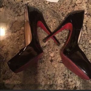 Authentic Christian Louboutins❤️💕.